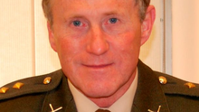 Brigadier General Michael Beary is strongy tipped