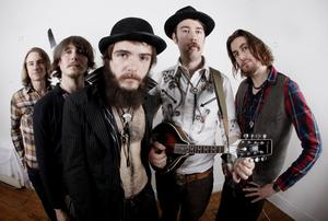 Headliners: The Hot Sprockets