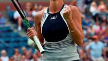 'Pennetta has always been at home on the New York hardcourts having now advanced to quarter-finals or beyond in six of her last seven visits to the National Tennis Center'