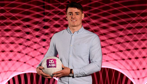 Dublin footballer Brian Howard, who will be speaking at the AIB Future Sparks Festival 2019 at the RDS on March 14. Photo: Stephen McCarthy/Sportsfile