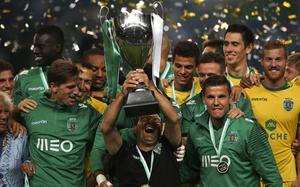 25) Sporting Lisbon 17  Star quality: 5 History: 5 Romance: 7  What a curious bunch Sporting are: world-beating youngsters like William Carvalho, club stalwarts like Rui Patricio, returning conquerors like Nani and Bebe. If Sporting appear at times to be little more than a plaything of Jorge Mendes, there's always a certain comfort in seeing one of Europe's big names back at the top table. And in Ryan Gauld, they have the only Scot that's getting anywhere near the Champions League this season.
