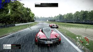 Project CARS: all-weather conditions