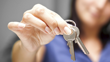 Under current regulations landlords are barred from excluding tenants who receive State help with their rent. Stock Image: Getty
