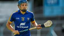 Clare's Shane O'Donnell says it has been a frustrating year with a number injuries hindering his season. Photo: Diarmuid Greene / SPORTSFILE