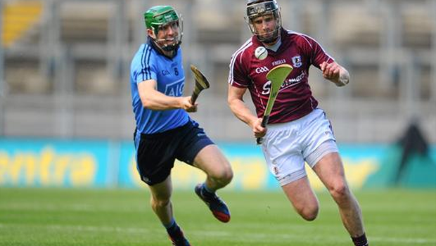 Galway 'escaped with their lives' thanks to Aidan Harte's late point