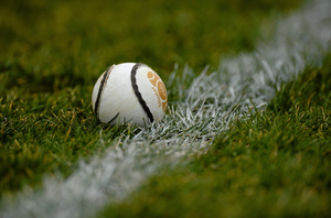 Wicklow used the wind to send out a statement of intent for league honours. Stock photo: Sportsfile