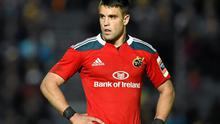 2013/14 was very much a case of nearly, nearly for Munster as they made it no further than two European semi-finals and the Pro12 semi. Picture credit: Diarmuid Greene / SPORTSFILE