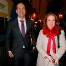 Senator Catherine Noone reportedly described Taoiseach Leo Varadkar as 'autistic' Photo: Gerry Mooney