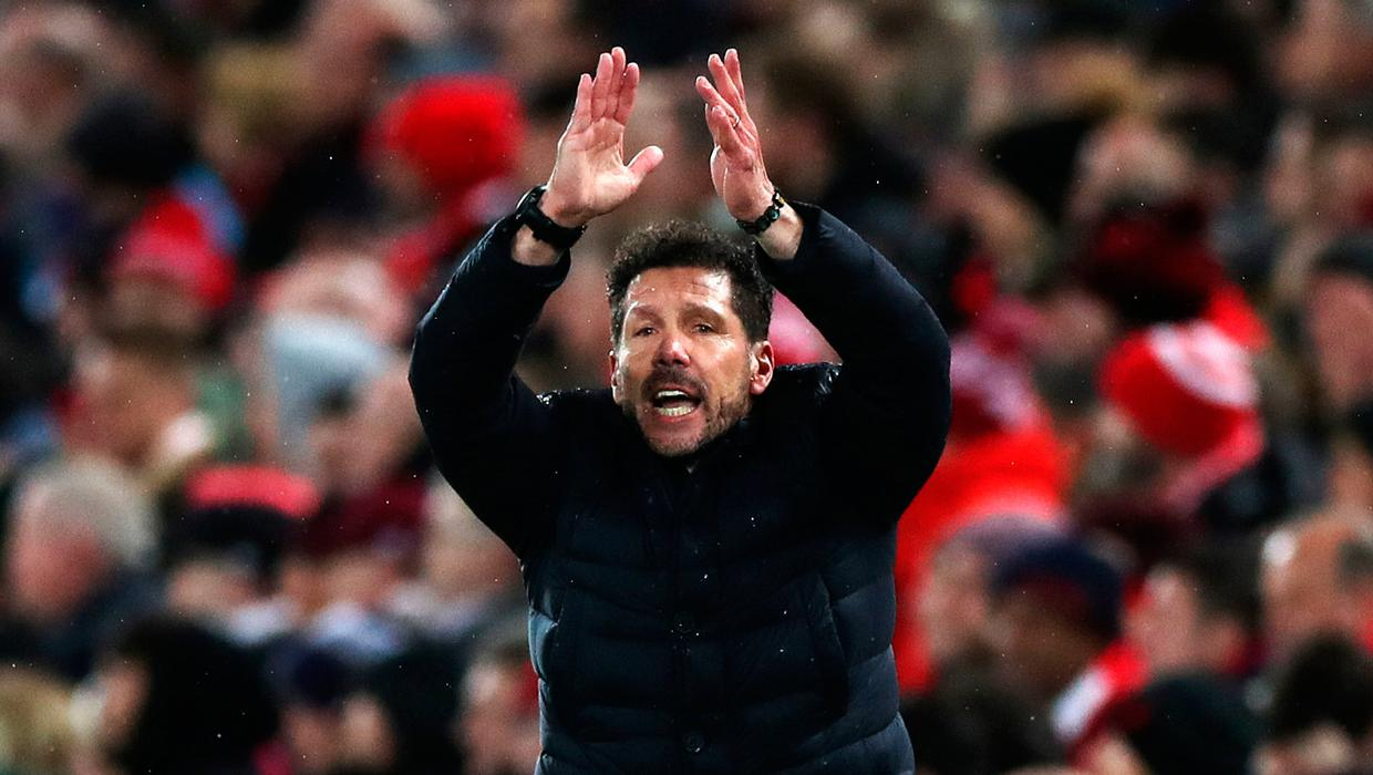 Not even bar-stool experts would claim that Simeone ranks as best coach of the decade