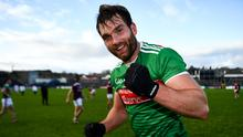 Mayo claimed their first Connacht title since 2015 to advance to the All-Ireland semi-final. Photo by David Fitzgerald/Sportsfile