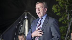 Demand: Minister Michael Creed has been forced to extend the deadline for applications. Photo: Arthur Carron