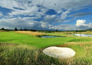 The PGA Centenary Course at The Gleneagles Hotel Golf Resort