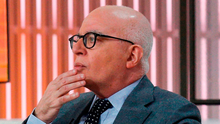 Author Michael Wolff. Photo: Reuters