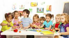 A new report into pre-schools found a number of areas of deep concern. Stock image.
