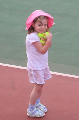 Undated handout file photo of Madeleine McCann.  PA Wire