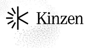 Kinzen has been launched by Mark Little and Aine Kerr
