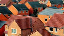 Latest Central Bank figures show the age of the typical first-time buyer continues to rise. In 2006 it was 29 - but by last year it had risen to 34 (Stock photo)