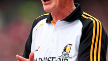 Brian Cody has turned Kilkenny into a dominant side since the turn of the millennium