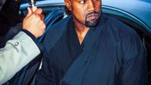NEW YORK, NY - JUNE 01:  (EDITORS NOTE: This image was altered using digital filters) Kanye West arrives at the 2015 CFDA Fashion Awards at Alice Tully Hall at Lincoln Center on June 1, 2015 in New York City.  (Photo by Mike Coppola/Getty Images)