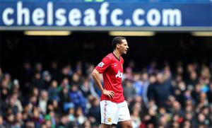 Rio Ferdinand has never won the FA Cup