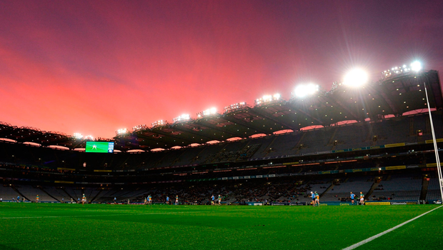 This year's GAA Congress is sure to have tongues wagging with some seismic decisions to be made in Croke Park on February 28/29. Photo: Sportsfile