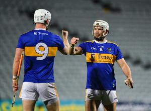 A late rally from Tipperary saw them overcome Cork in the qualifiers. Photo by Daire Brennan/Sportsfile