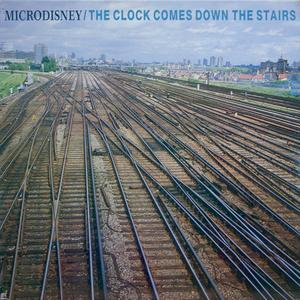 <b>28. The Clock Comes Down The Stairs - Microdisney (1985)</b><br/> A hyper-literate album from one of the key Irish bands of the 1980s. Cathal Coughlan's caustic, poetic lyrics and Sean O'Hagan's melodic gifts meshed together memorably, especially on the dark, troubled pair of Birthday Girl and Horse Overboard.