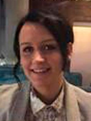 Chloe Hufton died after being hit by a suspected drug-driver PRESS ASSOCIATION Photo