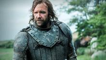 Rory McCann as The Hound was nowhere to be seen in season five...