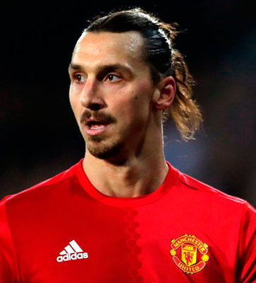 'Like Roy Keane, Ibrahimovic will not tolerate even the slightest slip of standards in training' Photo: PA