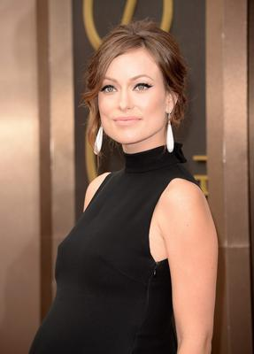 Actress Olivia Wilde attends the Oscars held at Hollywood & Highland Center on March 2, 2014 in Hollywood, California.  (Photo by Jason Merritt/Getty Images)