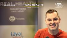 """There are so many myths and misconceptions around health and fitness at this time of year that I decided, for this week's episode of the Real Health podcast, to call out the BS around many of the gimmicks and quick fixes being pedalled"""