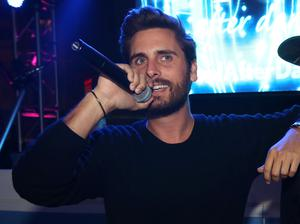 Scott Disick checked into rehab on March 16