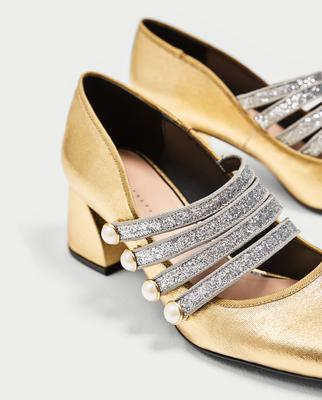 High gold courts, ,€49.95