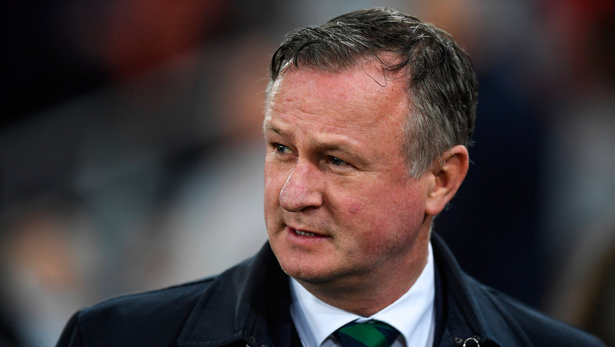 Michael O'Neill calls on UEFA and FIFA to prevent young players being recruited by rival associations