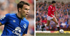 Paul McGrath is hoping that Seamus Coleman joins Manchester United
