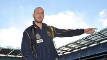 Ex-Kerry footballer, Tadhg Kennelly