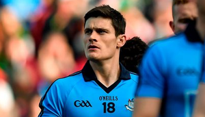 Diarmuid Connolly has twice escaped missing a a major August match because of suspension