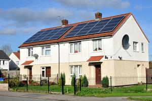 The scheme 'did not result in improved energy efficiency'