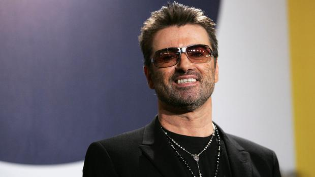 Singer George Michael (Photo by Sean Gallup/Getty Images)