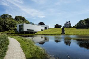 The Museum of Country Life in Mayo