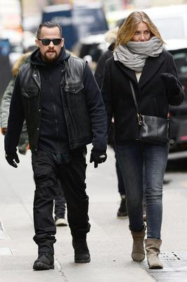 Cameron Diaz and Benji Madden have been dating for seven months