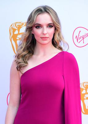 Killing Eve star Jodie Comer could make it two best drama actress wins in a row at the Emmy Awards (Ian West/PA)