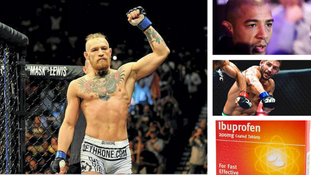 Conor McGregor will fight Chad Mendes on July 11