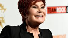 "Sharon Osbourne speaks during 10th annual of ""Classic Rock Roll of Honour"" awards in Los Angeles, California November 4, 2014. REUTERS/Kevork Djansezian  (UNITED STATES - Tags: ENTERTAINMENT)"