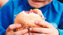 Around 80,000 children and adolescents are now clinically obese in Ireland. Stock Image
