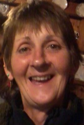 Missing person Marian Power (60)