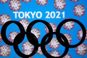 The International Olympic Committee postponed the 2020 Tokyo Olympics until the summer of 2021 at the latest, acting on them recommendation of Japan's prime minister. Photo: REUTERS