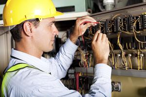 Electricians have threatened to go on strike
