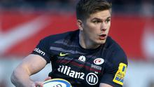 Owen Farrell has plenty to prove when he lines out against Munster
